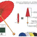 parapluie-croquis-publicitaire-feutres à alcool