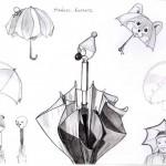 Parapluies Kids