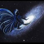 La Petite fée du Cosmos