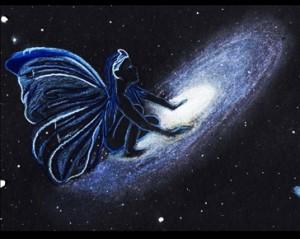 pastel-fee-cosmos-dessin