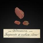 hématite ancienne