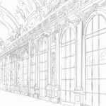 Versailles, Architecture d'exception