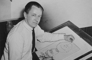 Charles Schulz-snoopy-charlie-Brown