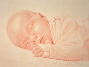 Lavis de bébé