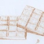 Tablettes de chocolat et café ?