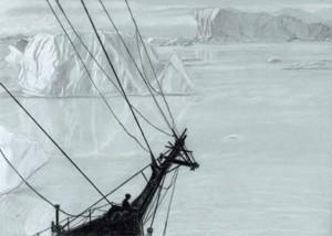 dessin-pole-sud-bateau
